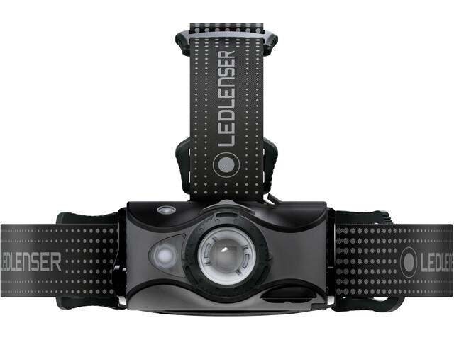 Led Lenser MH7 Lampe frontale, gray